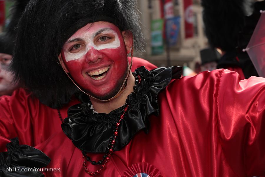 2014 Mummers Parade-0202