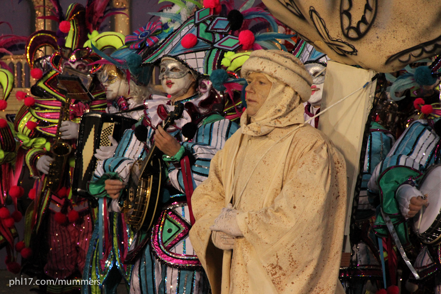 2014 Mummers Parade-0204