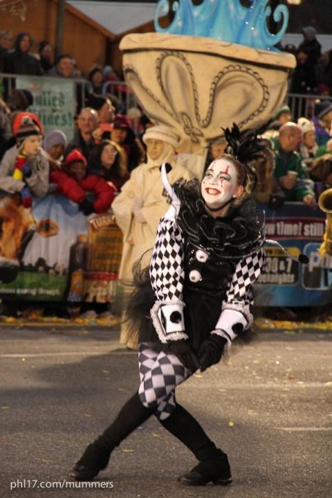 2014 Mummers Parade-0219