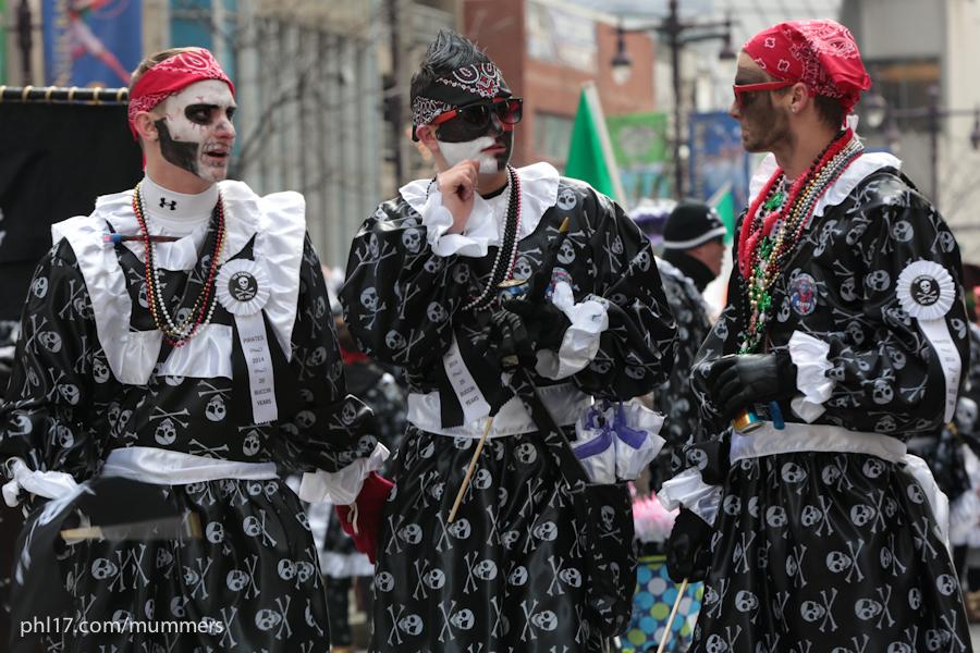 2014 Mummers Parade-0226