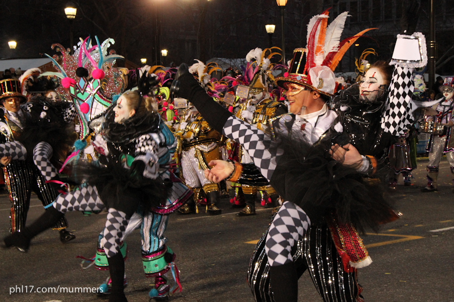 2014 Mummers Parade-0233