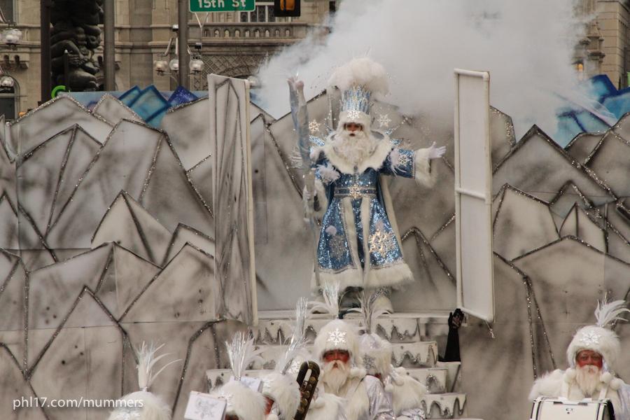 2014 Mummers Parade-0234