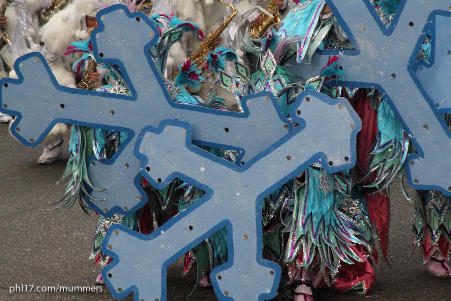 2014 Mummers Parade-0241