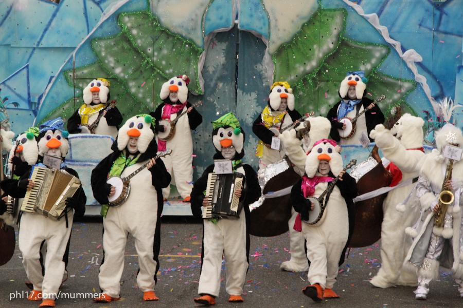 2014 Mummers Parade-0248