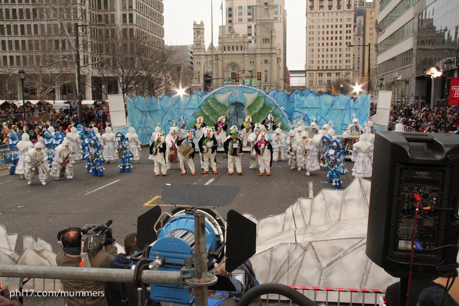 2014 Mummers Parade-0250