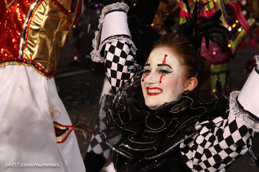 2014 Mummers Parade-0254