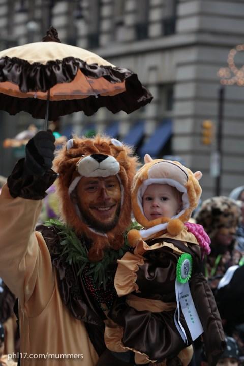 2014 Mummers Parade-0257