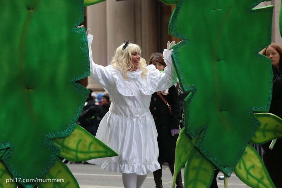 2014 Mummers Parade-0268