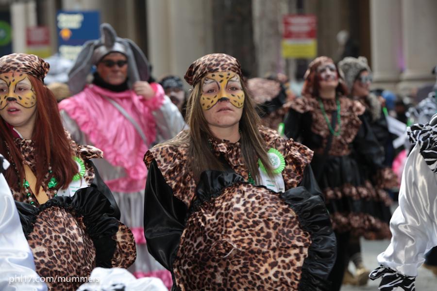 2014 Mummers Parade-0272