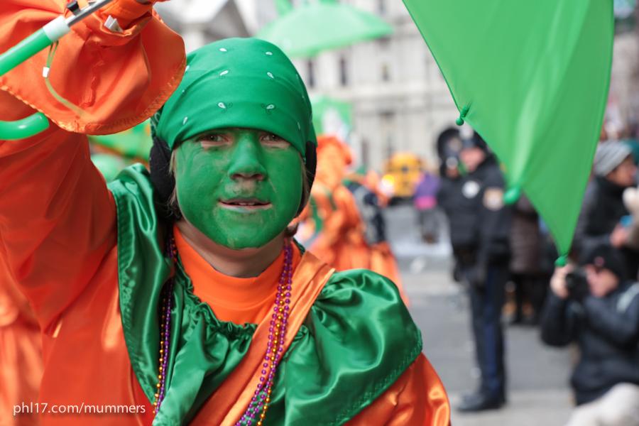 2014 Mummers Parade-0305
