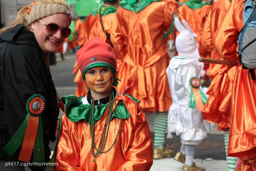 2014 Mummers Parade-0309