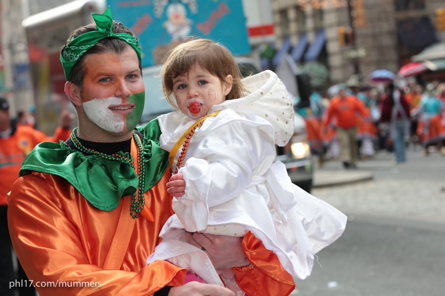 2014 Mummers Parade-0312