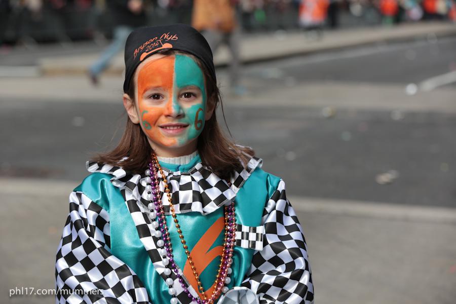 2014 Mummers Parade-0325