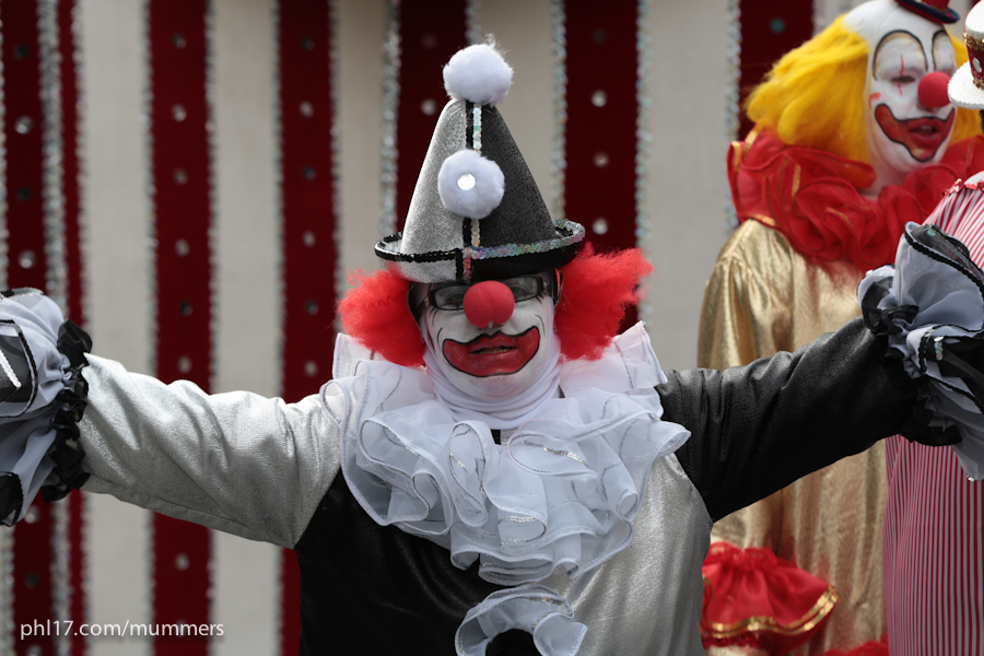 2014 Mummers Parade-0418