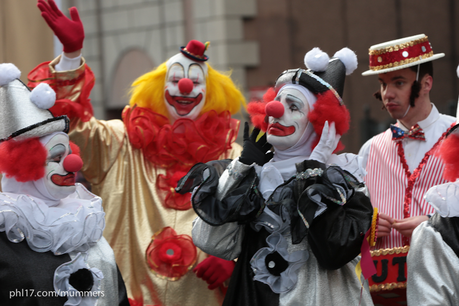 2014 Mummers Parade-0423