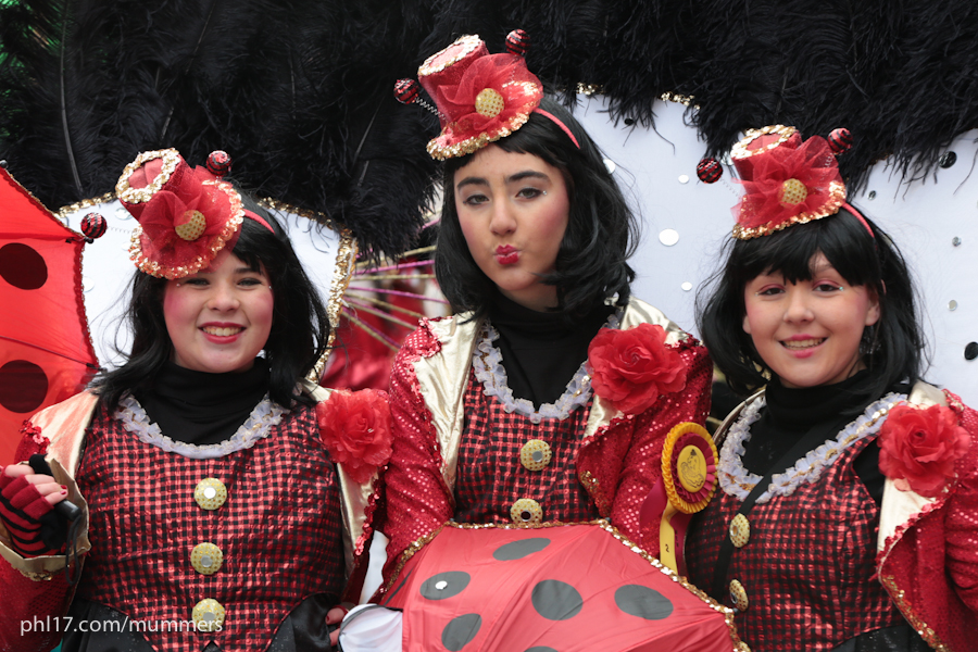 2014 Mummers Parade-0427
