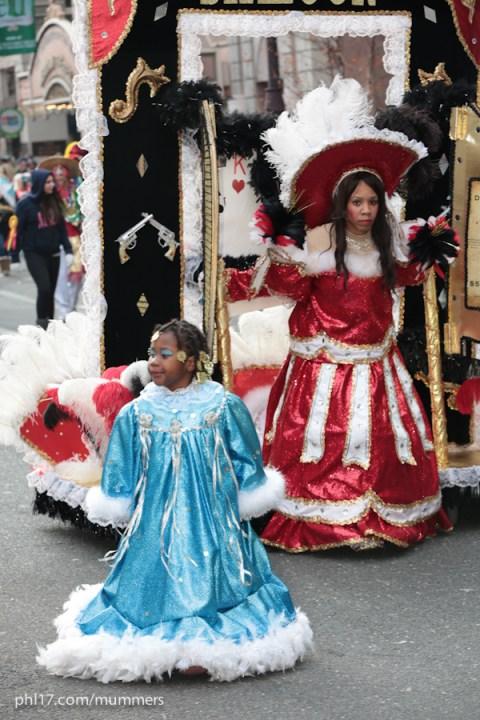 2014 Mummers Parade-0432