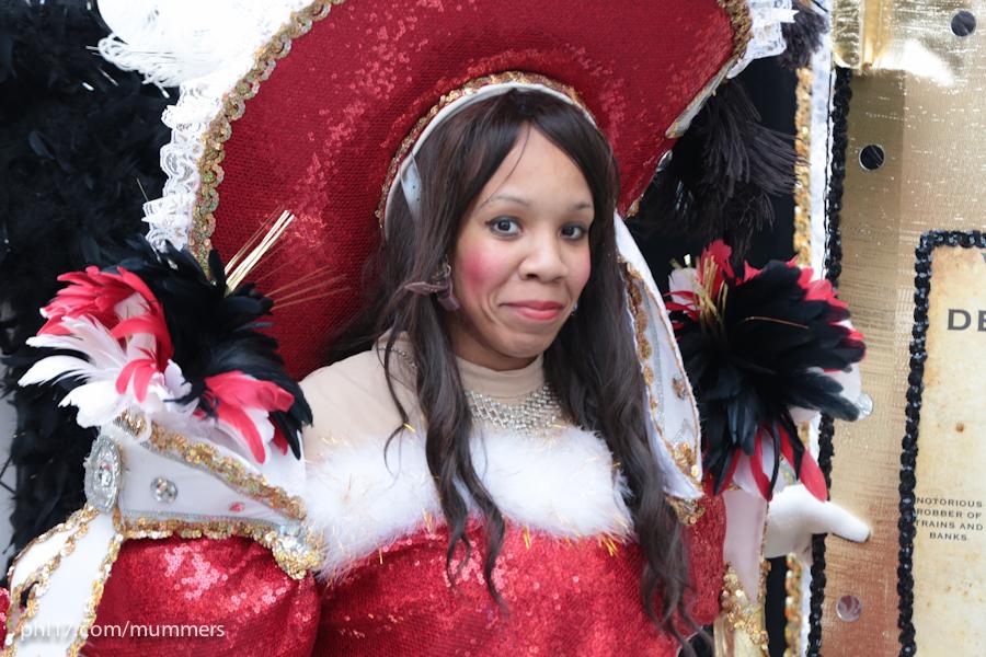 2014 Mummers Parade-0433