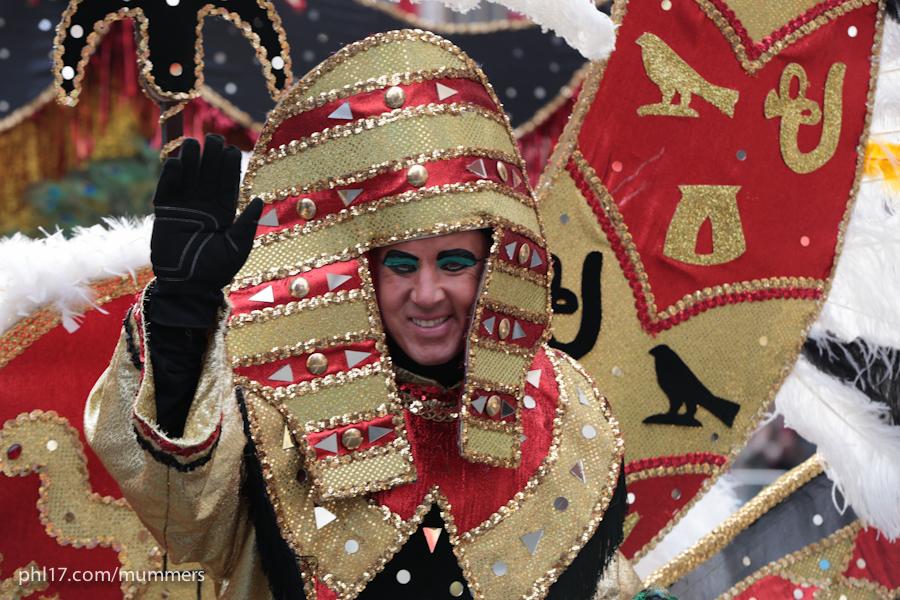 2014 Mummers Parade-0447
