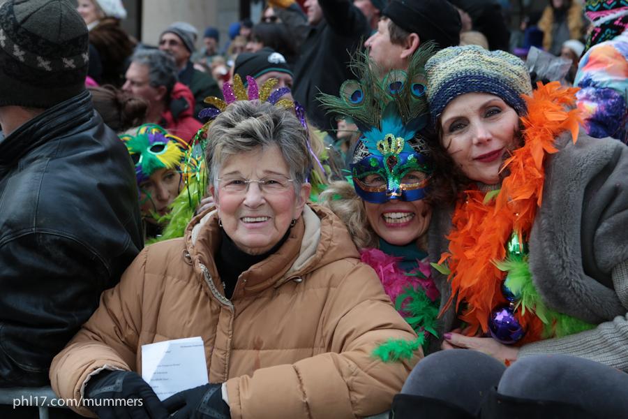 2014 Mummers Parade-0849