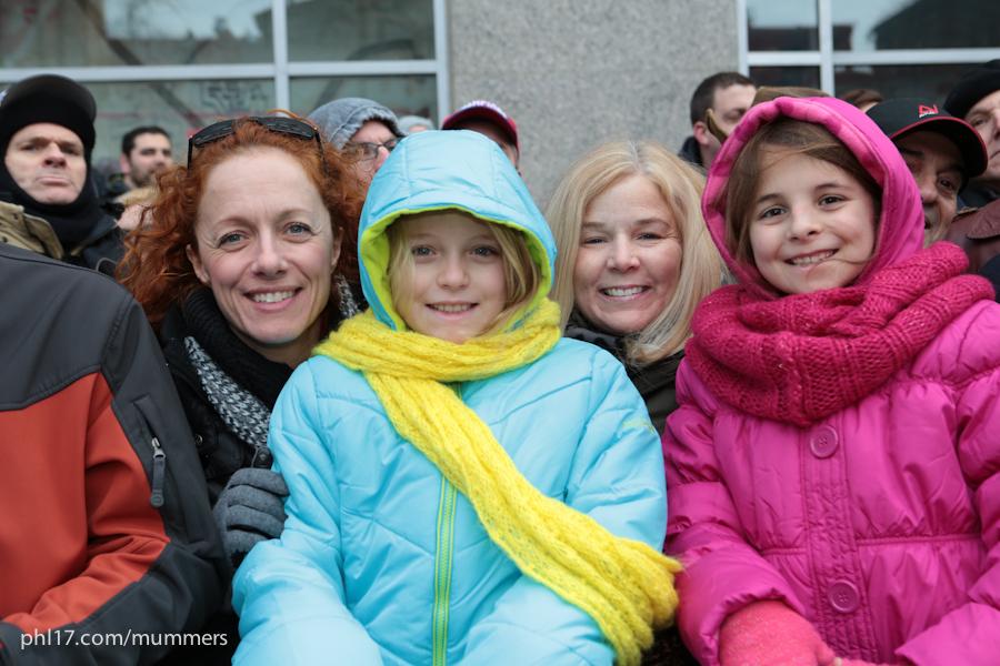 2014 Mummers Parade-0850