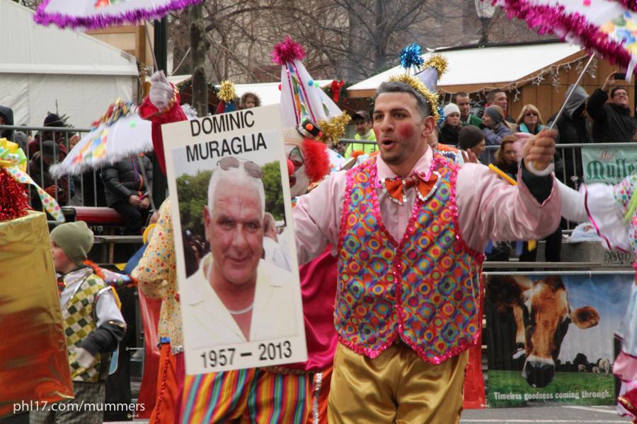 2014 Mummers Parade-5889