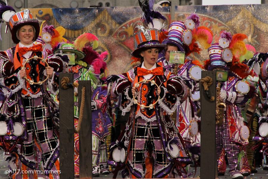 2014 Mummers Parade-9971