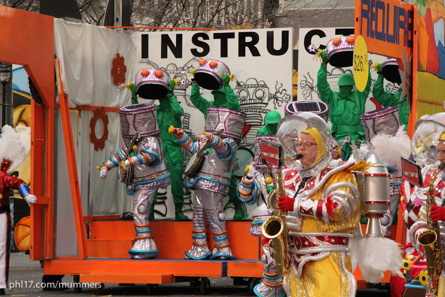 2014 Ferko String Band-9776