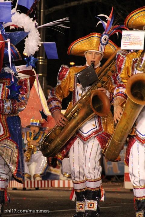 2014 Greater Kensington String Band-0387