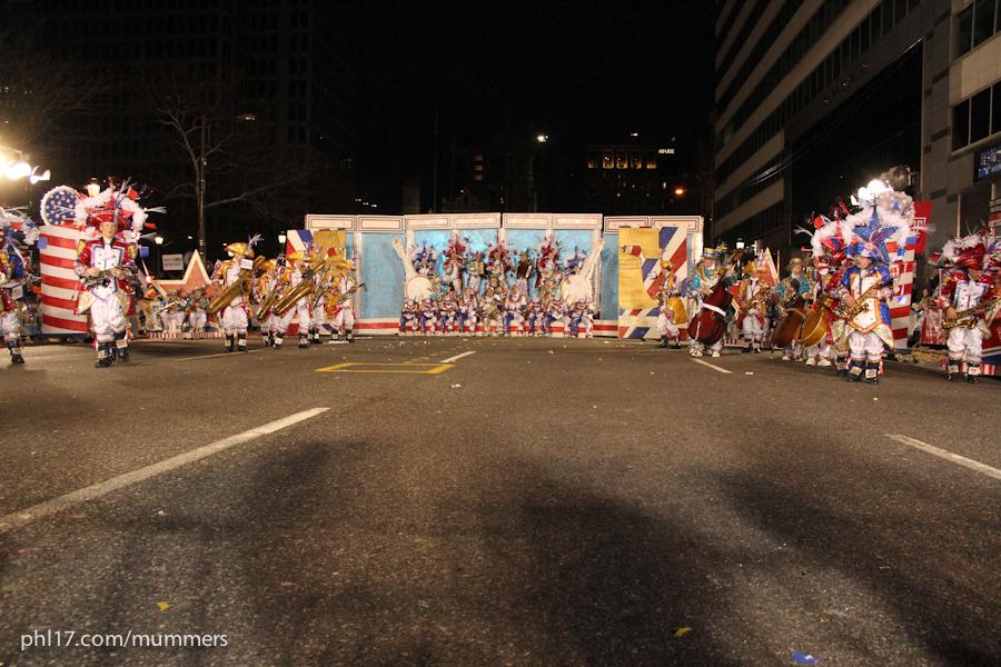 2014 Greater Kensington String Band-0389