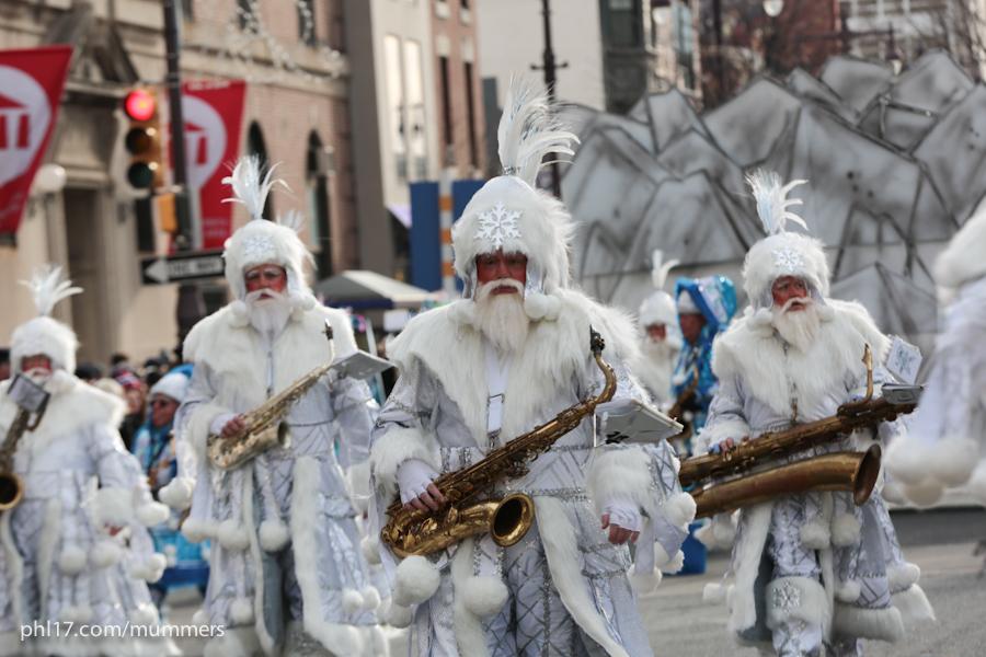 2014 Polish Amercian String Band-0536