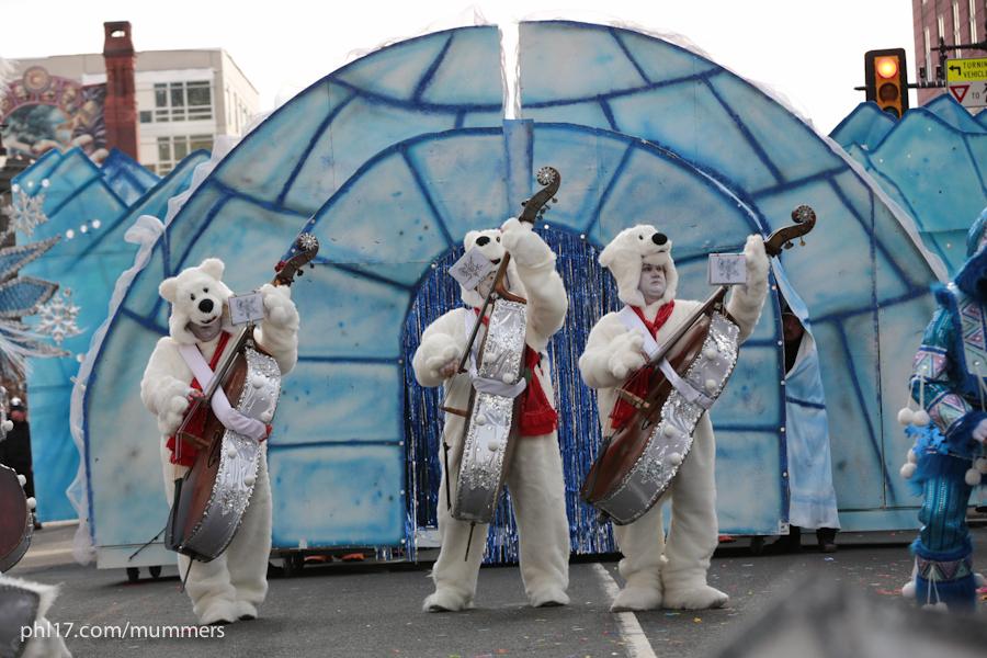 2014 Polish Amercian String Band-0556