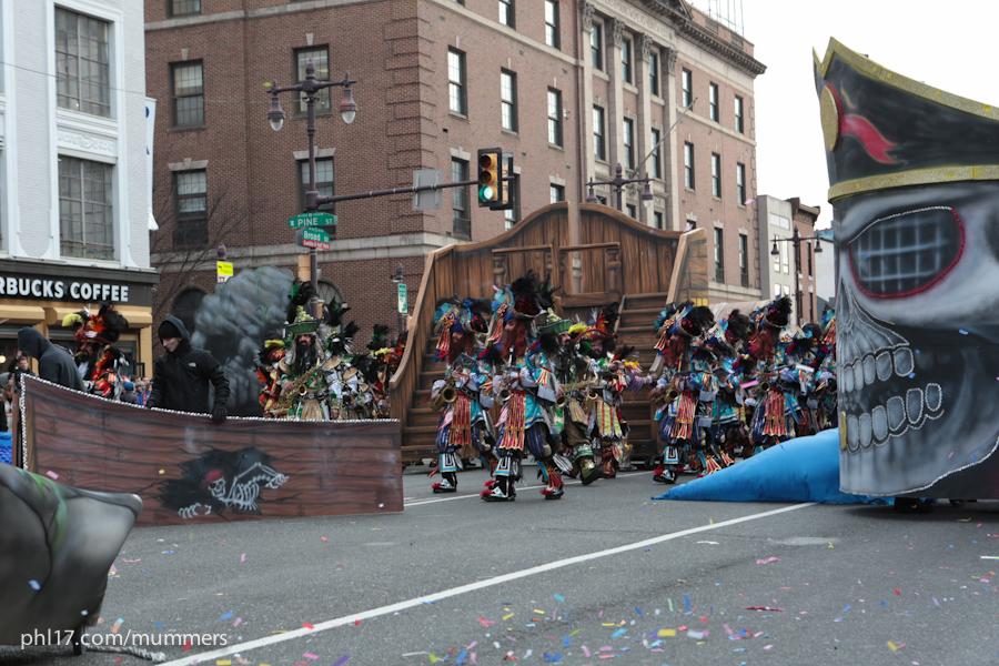 2014 South Philadelphia String Band-0784