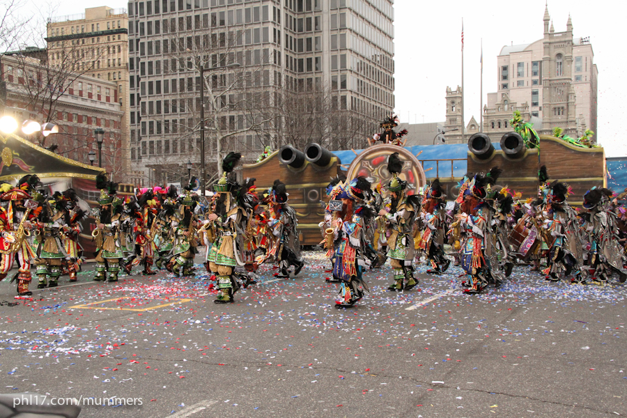 2014 South Philadelphia String Band-9931