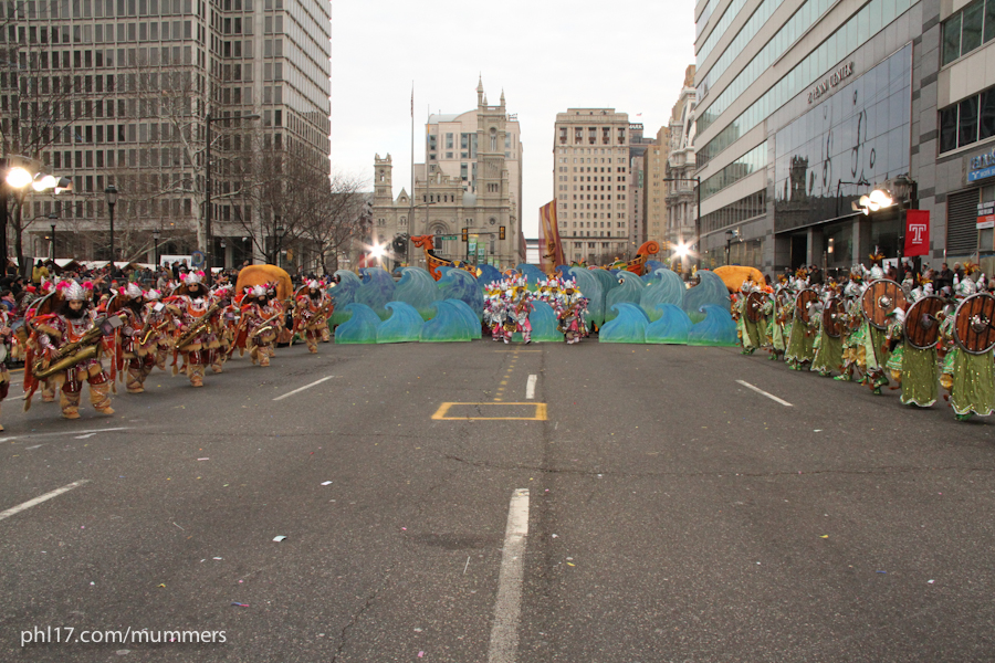 2014 Uptown String Band-9812