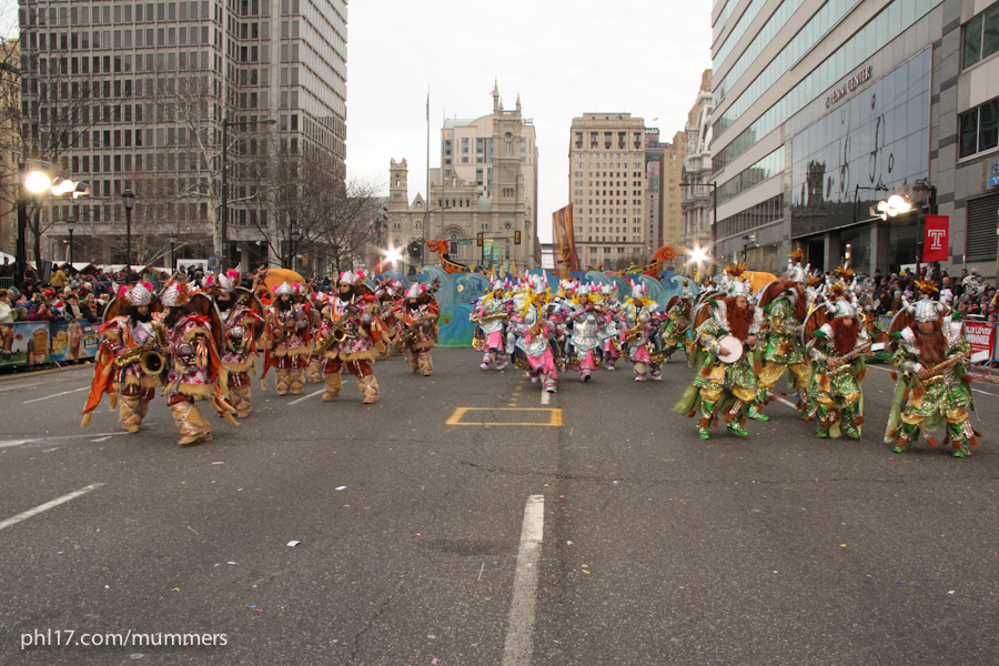 2014 Uptown String Band-9813