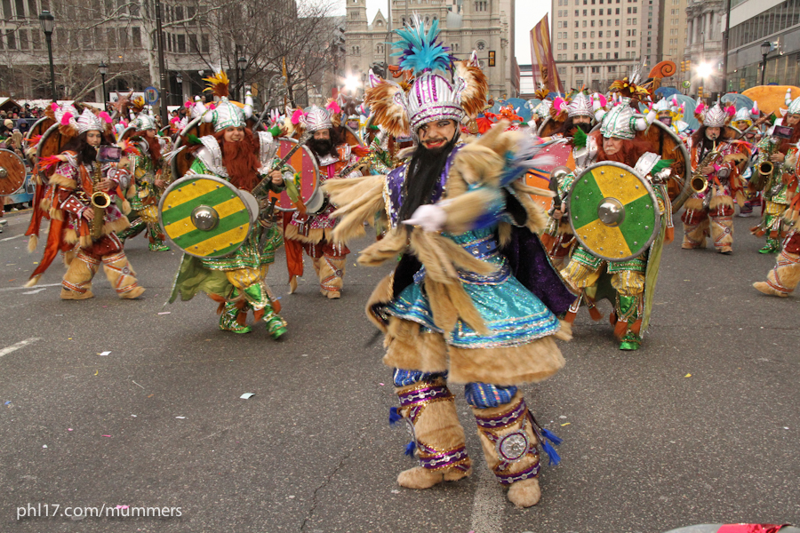 2014 Uptown String Band-9824