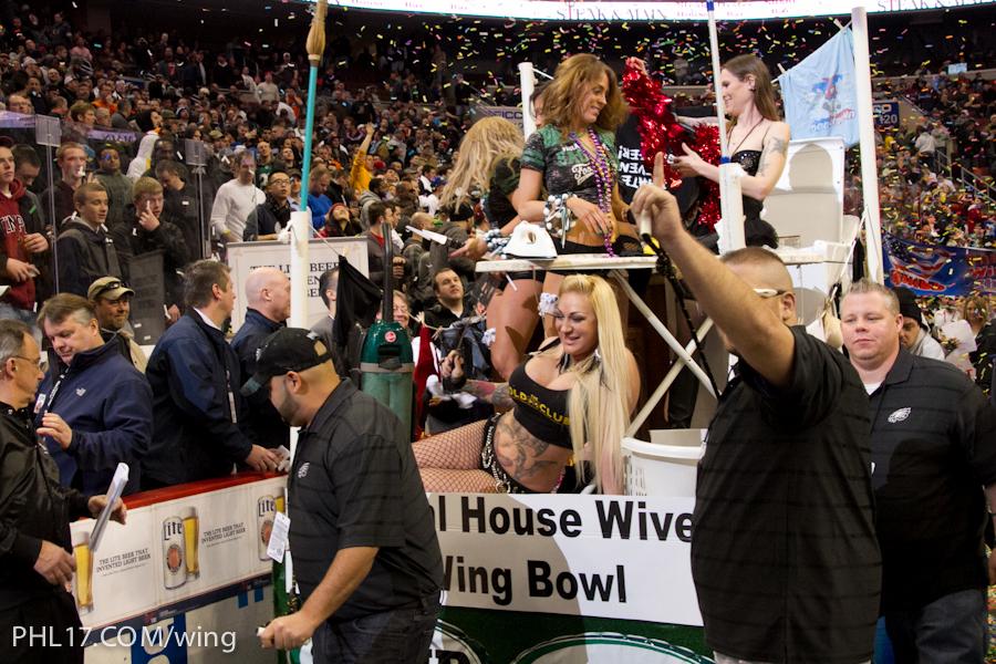 Wing Bowl 22-0969