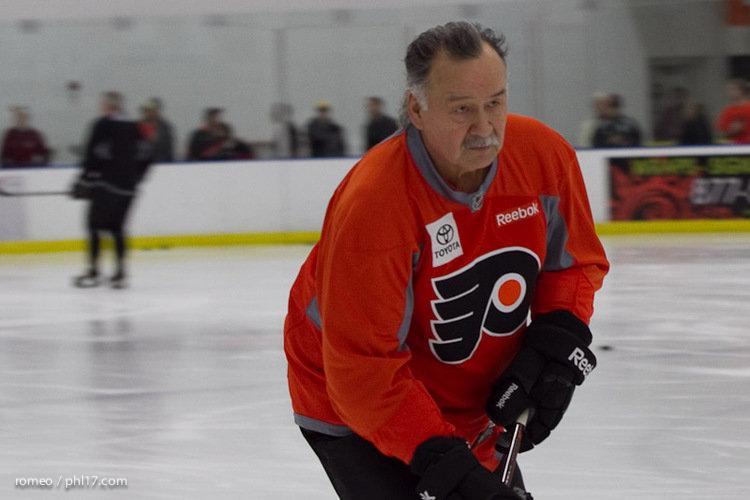 Flyers Alumni Practice-30164450