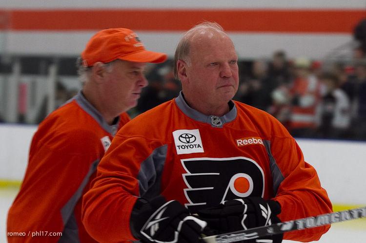 Flyers Alumni Practice-30165052