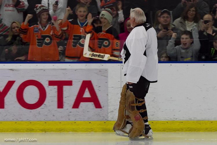 Flyers Alumni Practice-30165056