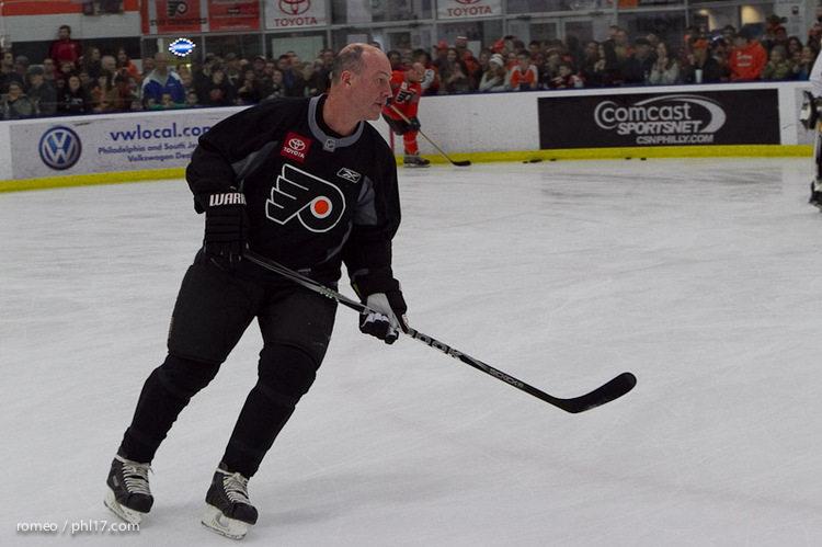 Flyers Alumni Practice-30191122