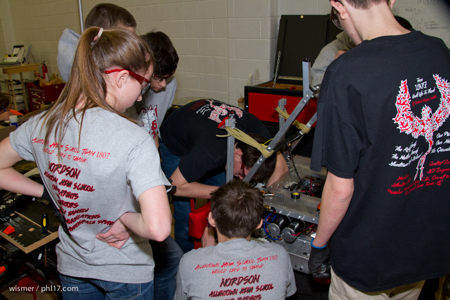 Mid-Atlantic Robotics Nemesis 030214-0037