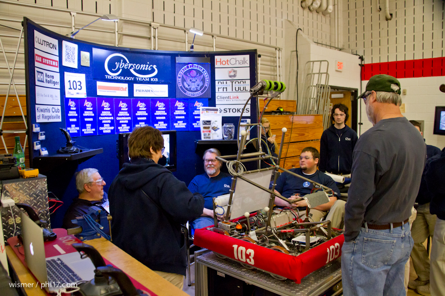Mid-Atlantic Robotics Nemesis 030214-0057