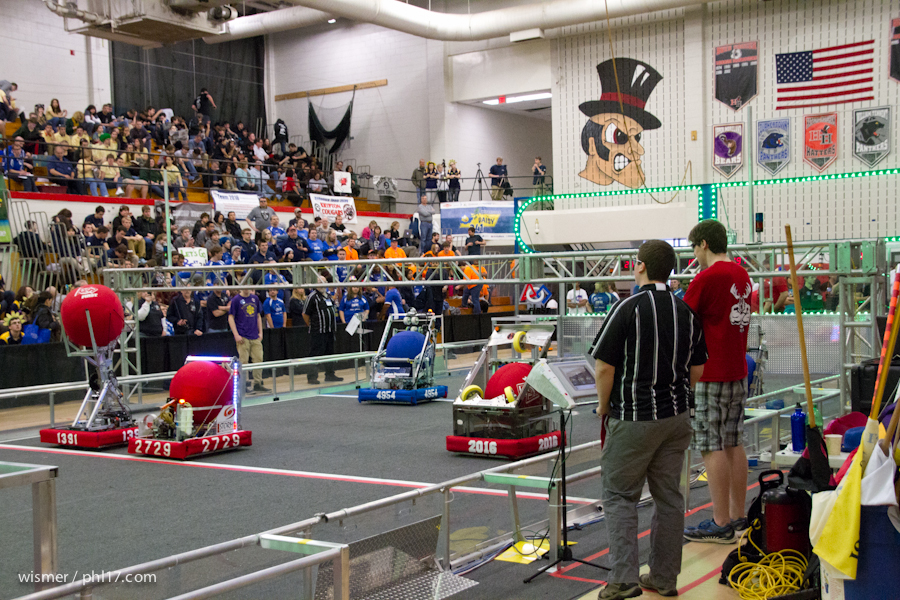 Mid-Atlantic Robotics Nemesis 030214-0101