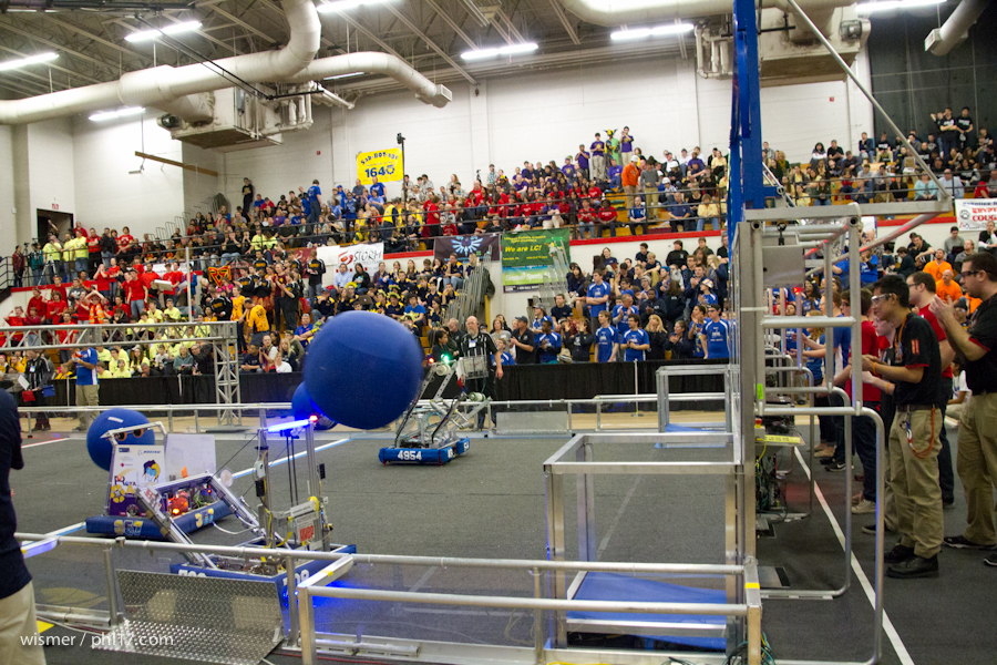 Mid-Atlantic Robotics Nemesis 030214-0124