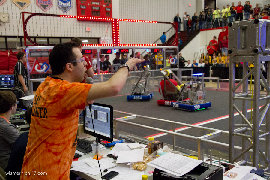 Mid-Atlantic Robotics Nemesis 030214-0151