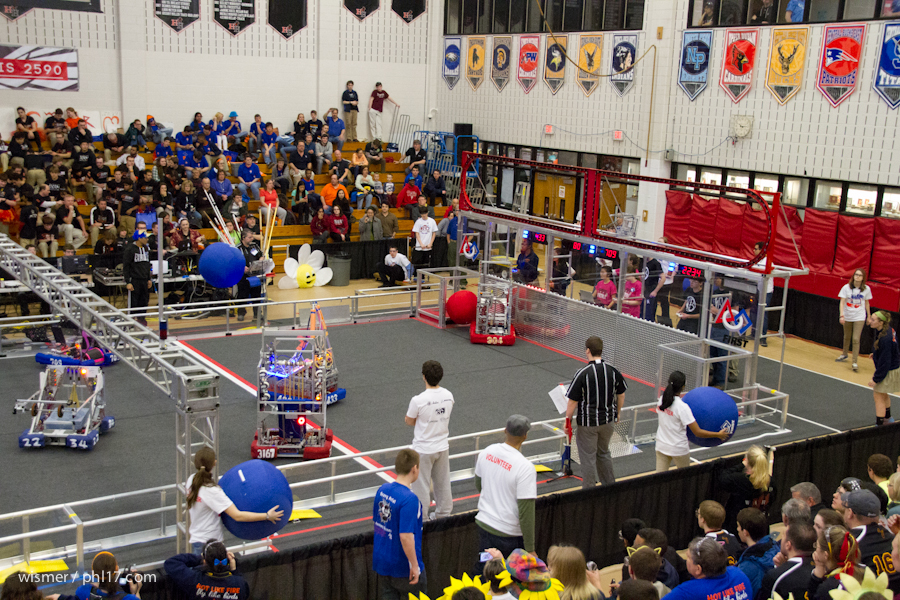 Mid-Atlantic Robotics Nemesis 030214-0222