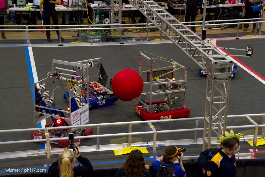 Mid-Atlantic Robotics Nemesis 030214-0230
