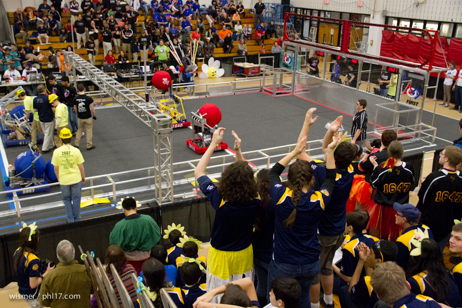 Mid-Atlantic Robotics Nemesis 030214-0241